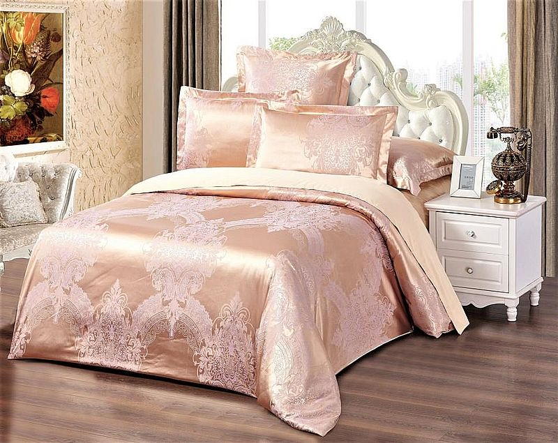 Как выбрать постельный комплект для дома